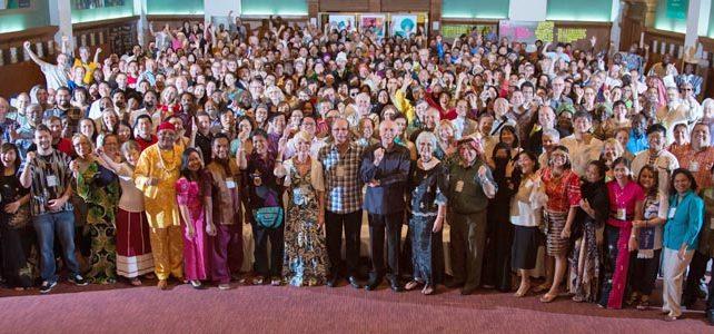 3. verdenskonferanse for Kairos