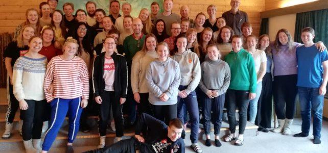 Kairos gjorde inntrykk i Trondheim